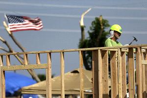 PIB de EE.UU. decepciona con fuerza al crecer sólo 1,2% en el segundo trimestre