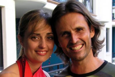 Conoce a Alan Miller, el australiano que asegura ser Jesús