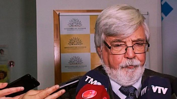 Bonomi: Peñarol no respetó acuerdo y entregó entradas a los hinchas