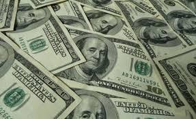 """El precio del dólar """"se recuperó"""" en Uruguay: Aumentó $ 0,10"""