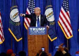 """Trump a Clinton: """"Se acabó el señor amable"""""""