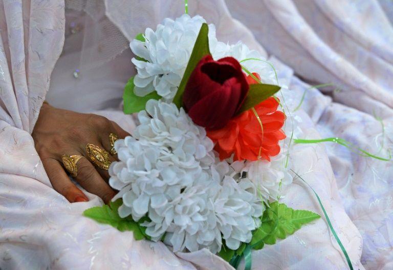 Un mulá afgano fue detenido por casarse con una niña de 6 años