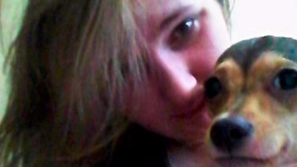 Kristina, la joven que 'encontró el amor' por internet y terminó decapitada