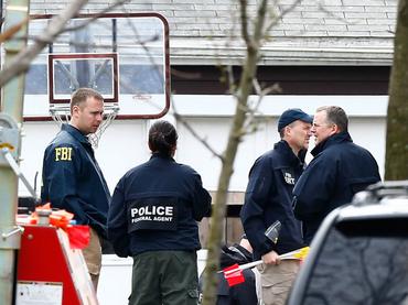 Tiroteo en Seattle deja tres muertos