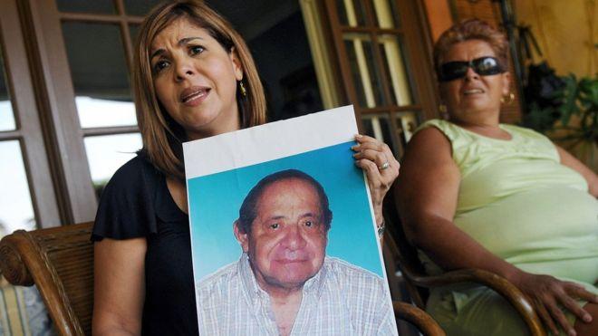 Condena ridícula por jarabe tóxico que mató a 400 personas causa indignación en Panamá