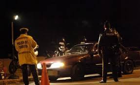 Inspector de Montevideo atropellado por un motociclista al detenerlo para una inspección
