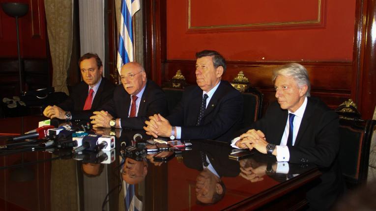 Venezuela comunica que asumió presidencia del Mercosur