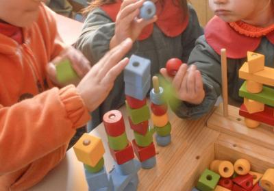 Casi el 70% de los niños de 3 años está escolarizado en Uruguay