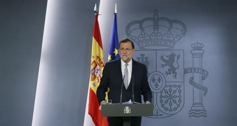 La mayoría de los españoles cree que Rajoy no podrá gobernar en minoría