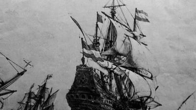 """Colombia recuperará galeón """"San José"""" hundido en 1708, anuncia presidente Santos"""