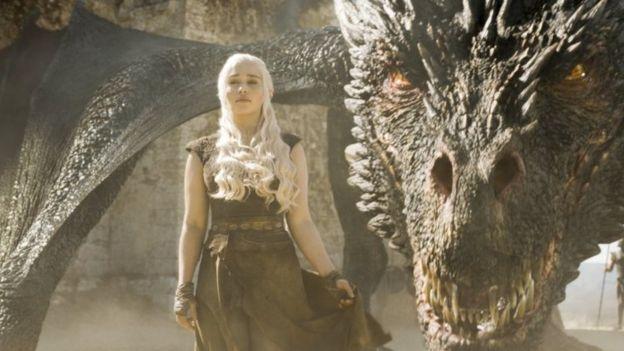 """""""Game of Thrones"""" llegará a su fin con la octava temporada"""