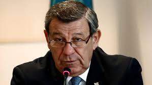 """Nin Novoa: la situación del Mercosur es """"muy grave"""""""