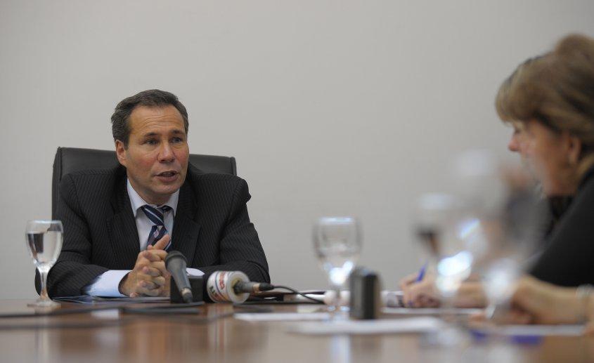Cuentas bancarias y bienes de Nisman en Uruguay; La madre del fiscal fallecido tiene tres propiedades en Punta del Este
