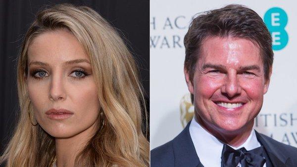 Nueva foto de Tom Cruise confirma notorio cambio de imagen del actor