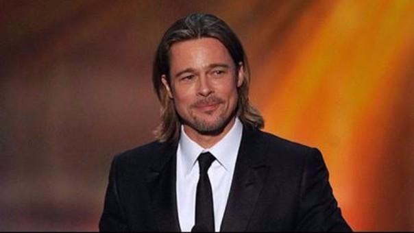 Brad Pitt es acusado de fraude en Kansas
