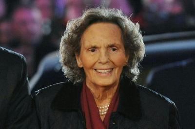 Muere en Suiza la reina emérita Ana de Rumanía