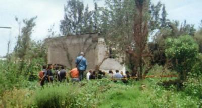 Joven asesina y mutila a tres personas por mirar a su novia en México