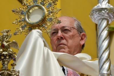 Peruanas en pie de guerra por declaraciones machistas del cardenal Cipriani