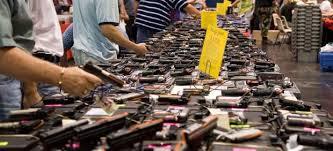 Las armas ya son legales en las universidades públicas de Texas