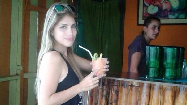 Hallan cuerpo de joven modelo colombiana asesinada en Ciudad de México