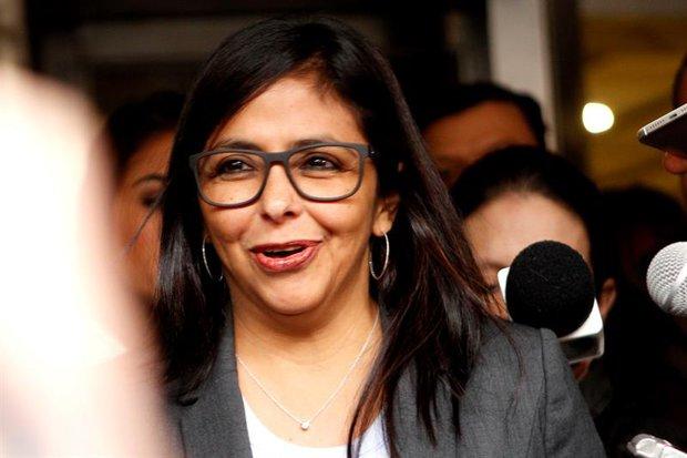 "Venezuela no acepta convocatoria de Argentina; ""Intentan reeditar Plan Cóndor"""