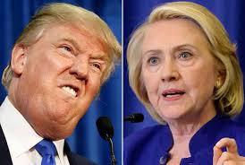 """Según Trump, Hillary Clinton """"es el diablo"""" y teme fraude en las elecciones"""