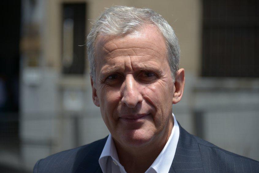 Damiani declara hoy como indagado en Argentina por ruta K; El presidente de Peñarol fue embargado
