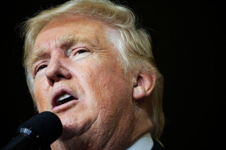 Los ataques de Trump a los padres de un soldado musulmán indignan hasta a los republicanos