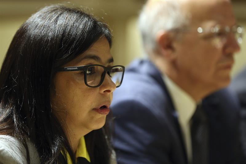 """Venezuela denuncia una """"triple alianza de derecha extremista"""" en el Mercosur"""