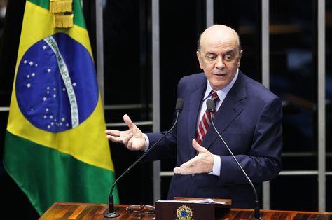 """Brasil calificó de """"sin precedentes"""" decisión de Uruguay por traspasar poder del Mercosur"""