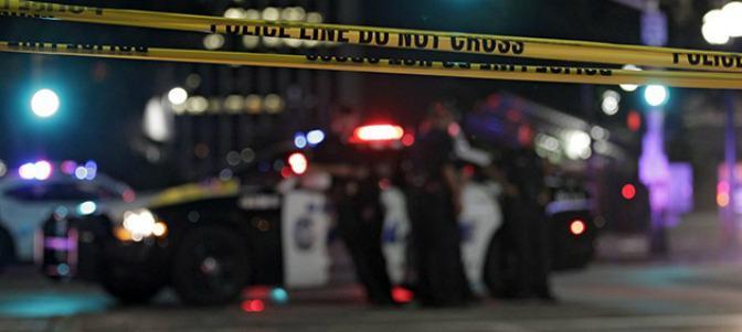 La Policía mata a una joven mujer negra que amenazó a unos agentes en EE.UU.