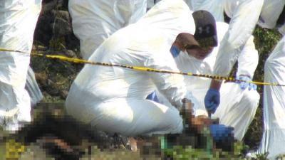 Alcalde mexicano ordenó quemar a 10 personas por guerra de