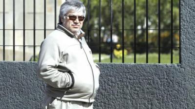 """Báez rompió el silencio y declaró haber sido """"usado"""" por CFK"""