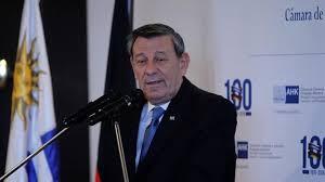"""Nin Novoa: """"Uruguay cumplió estrictamente con las normas del Mercosur"""""""