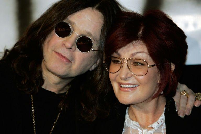 Ozzy Osbourne recibe tratamiento por su adicción al sexo