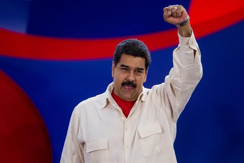 """Maduro dice que ejerce """"plenamente"""" la presidencia de Mercosur y se enfrenta a sus miembros"""