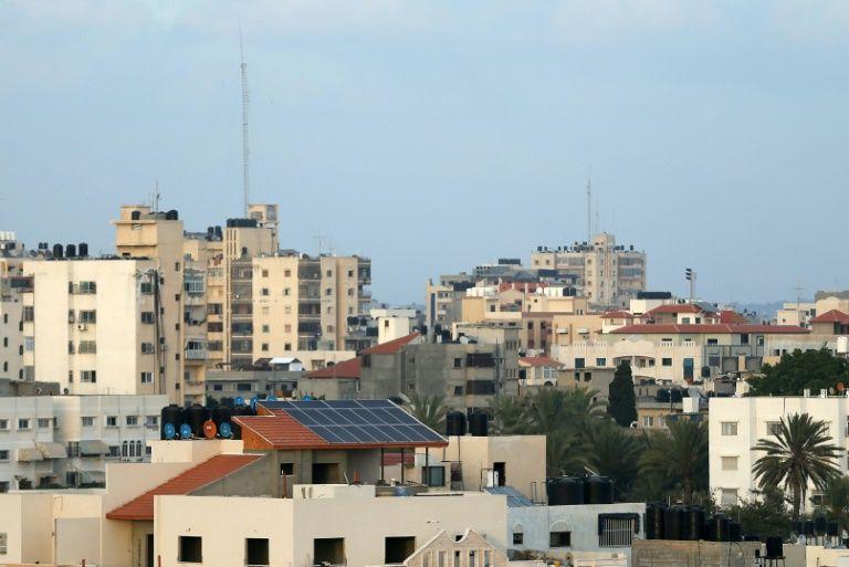 Israel guarda silencio sobre un muro subterráneo alrededor de Gaza