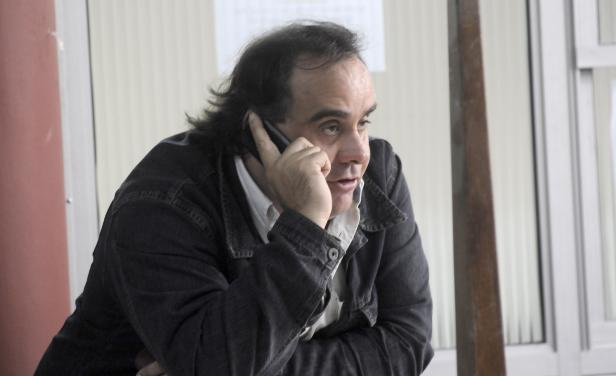 """Joselo López a la justicia por pedir una """"comisión"""""""