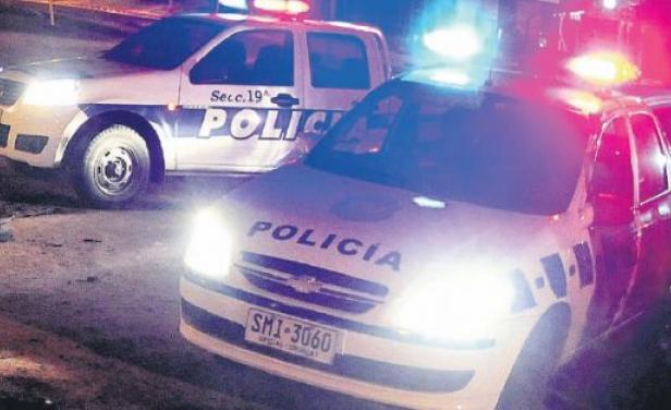 Niño de 12 años sospechoso de matar a un hombre de un disparo en el Cerrito de la Victoria