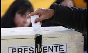 Chilenos en el extranjero podrán votar desde las próximas presidenciales de 2017