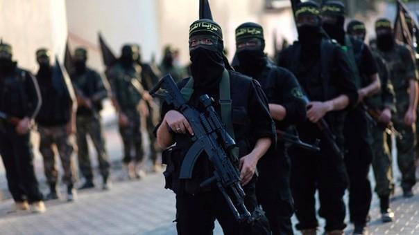 Detienen a un policía de Washington acusado de ayudar al Estado Islámico