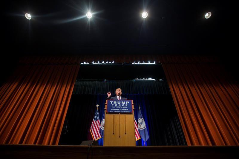 Líderes republicanos entran en pánico ante la imposibilidad de controlar a Trump