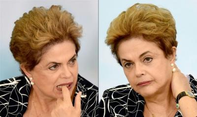 Una Comisión del Senado vota en favor de destituir a Rousseff