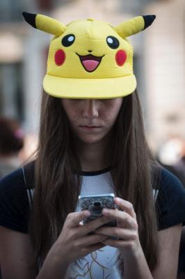 Las advertencias de la Policía por el uso de Pokémon Go que ya llegó a Uruguay