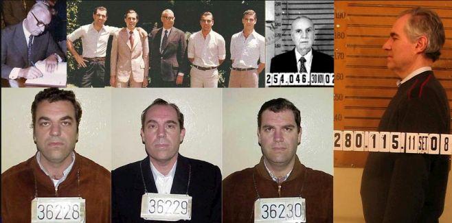La banda Peirano: de tal palo tal astilla, a 12 años del procesamiento