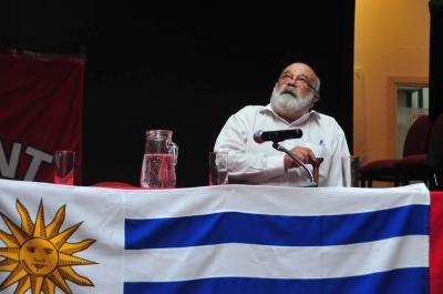 Murió Eleuterio Fernández Huidobro, ministro de Defensa y fundador del MLN