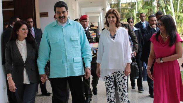 Colombia y Venezuela acuerdan crear una cédula para los habitantes de la frontera