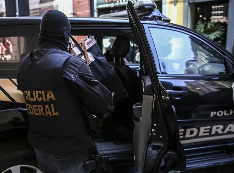 El expresidente de la empresa brasileña Eletronuclear condenado a 43 años de prisión