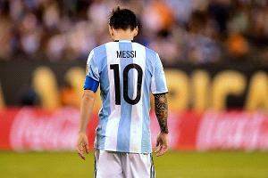 Medios argentinos aseguran que Messi cambió de decisión y volverá a la selección