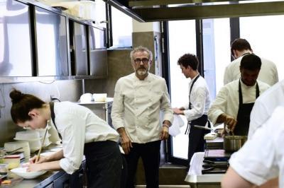 El mejor chef del mundo cocinará para brasileños pobres durante Río-2016